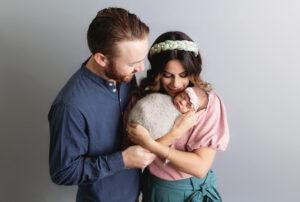 Family and Newborn Photo Shoot Augusta Ga -